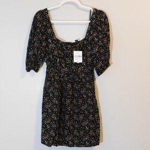 Forever21Floral Dress